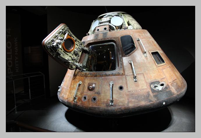 pre apollo space program - photo #16