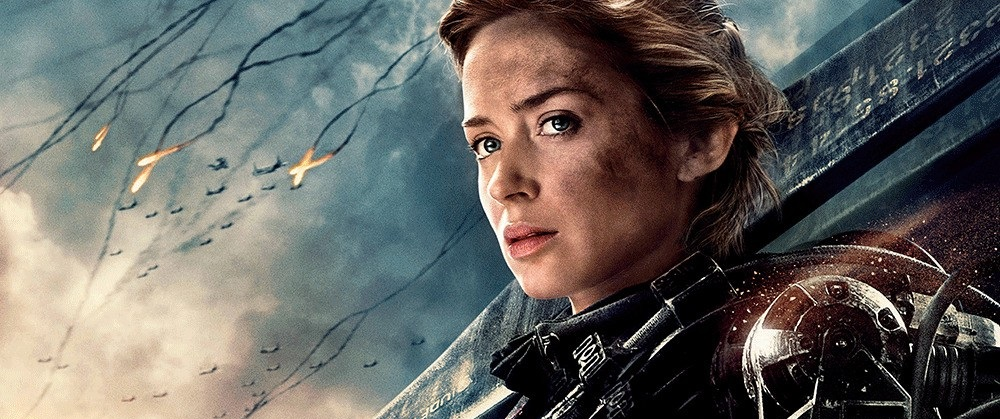 Movie review: Edge of Tomorrow | Postcard Valet